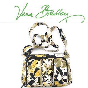 Vera Bradley - Hipster - Dogwood - Cross Body Bag